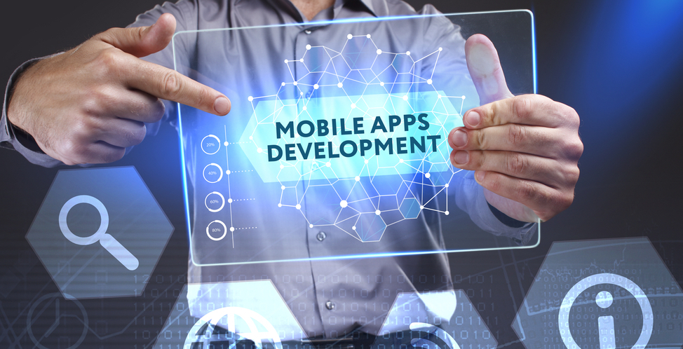 Let's Look Towards the Future of Mobile App Development